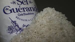 Геранд Морская соль