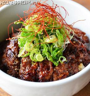 японский соус Якинику для мяса маринад для мяса