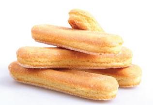 Безуглеводное печенье Савоярди Excess Free.
