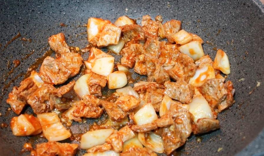 Рецепты из соевого мяса