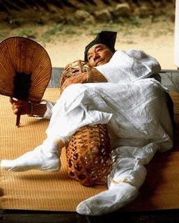 Бамбуковая жена