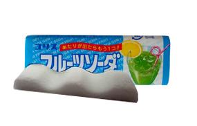 Жвачка из Японии Корис купить