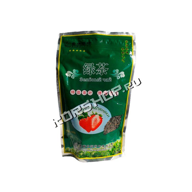 Чай зеленый китайский купит