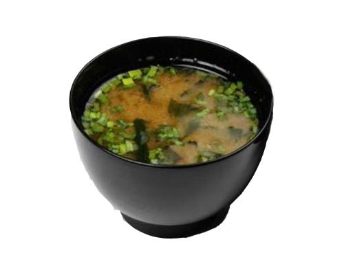 Холодный суп из лука