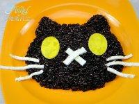 Рисовый кот этап 2