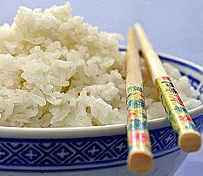 Кокосовый рис рецепт