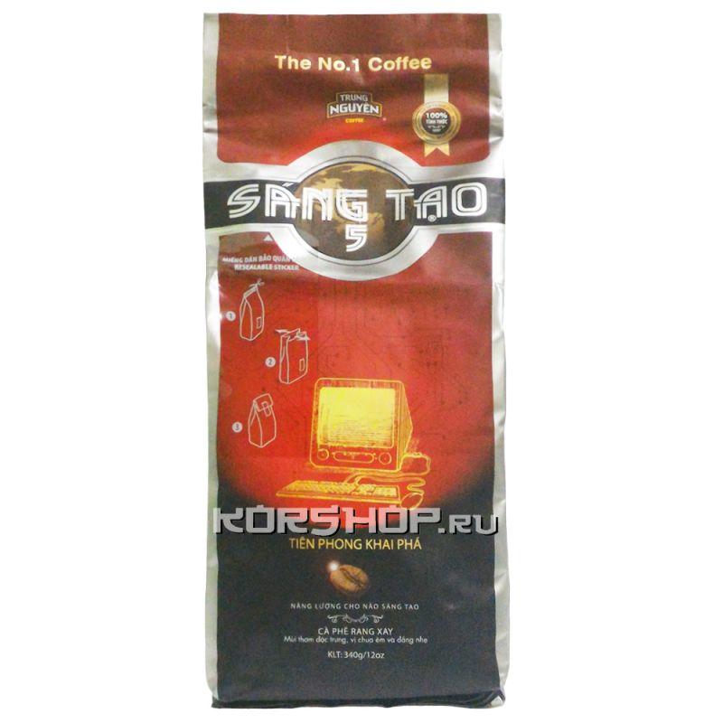 кофе нгуен 5