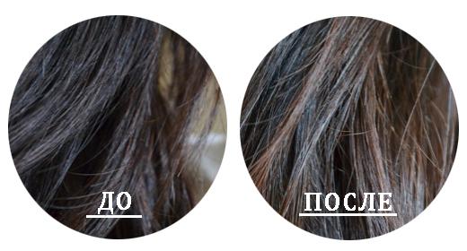 Confume Argan Сыворотка для волос