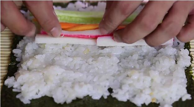 Нори для суши