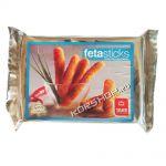 Греческий сыр Фета в панировке (палочки), ТАКЕ 300 г