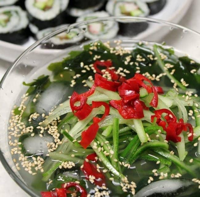 Корейский суп Сяу в домашних условиях - рецепт пошаговый с фото