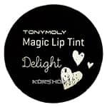 Тинт для губ Delight Magic Lip Tint 05 (Orange) Tony Moly, Корея, 7 мл