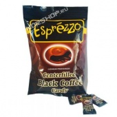 "Кофейные конфеты ESPREZZO ""Черное кофе""/ Black coffee, Индонезия 150 г"