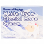 Крем для лица Milky Piggy White Crow Glacial More Cream Elizavecca, Корея, 100 г