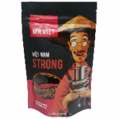 Растворимый сублимированный кофе Robusta Mr.Viet, Вьетнам, 75 г