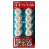 Свистящая конфета Whistle Ramune Candy, Япония, 34 г