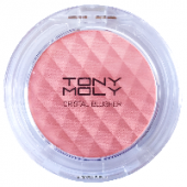 Румяна Crystal Blusher 03 Pleasure Peach Tony Moly, Корея, 6 г