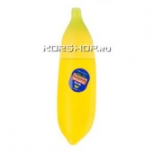 Ночная маска Magic Food Banana Sleeping Pack Tony Moly, Корея, 85 мл