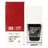 Тинт для губ Liptone Get It Tint Tony Moly (Dark Night 06), Корея, 9,5 г