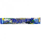 Мягкие конфеты со вкусом сидра Kajiriccho Coris, Япония, 16 г