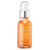 Сыворотка для лица Power 10 Formula Q10 Effector It's Skin, Корея, 30 мл