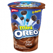 Печенье mini Chocolate Oreo, Индонезия, 67 г