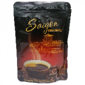 Растворимый сублимированный кофе Gold Coffee Saigon, Вьетнам, 75 г