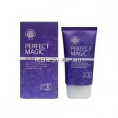 Тональный крем Lotus Perfect Magic BB Cream SPF 30 PA++ , Корея 50 мл