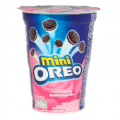 Печенье mini Strawberry Oreo, Индонезия, 67 г
